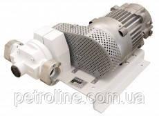 Топливный насос BAG 800 для перекачки бензина, дизеля, уайт-спирита, бензола 220В, 100-150 л/мин