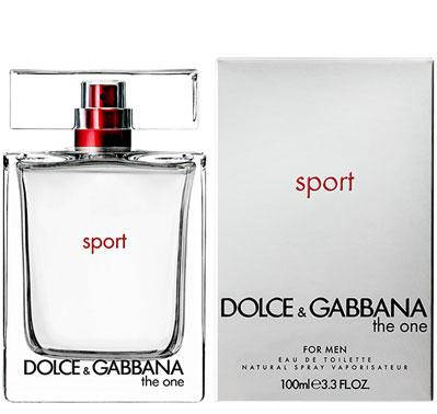 D&G THE ONE SPORT 100 ML M , фото 2