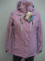 Куртка Columbia сирень женская 516