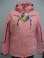 Куртка Columbia розовая женская 516