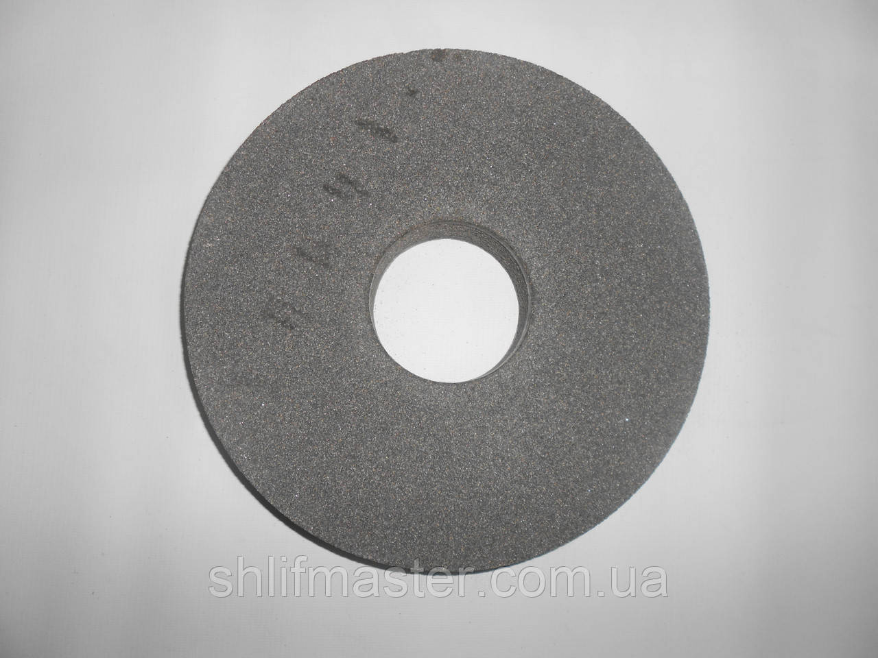 Круг шлифовальный 14А (электрокорунд серый) ПП на керамической связке 200х32х76 25-40 СМ-СТ
