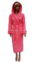 Халат женский бамбуковый Nusa № 8510