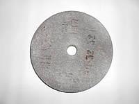 Круг шлифовальный 14А (электрокорунд серый) ПП на керамической связке 150х20х20 16СТ1