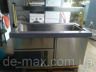 Холодильный Стол SALATBAR