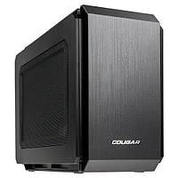 Корпус Cougar QBX, mini-ITX, 178 x 291 x 384 мм