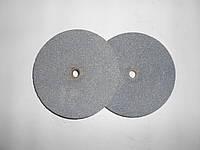 Круг шлифовальный 14А (электрокорунд серый) ПП на керамической связке 150х16х12,7