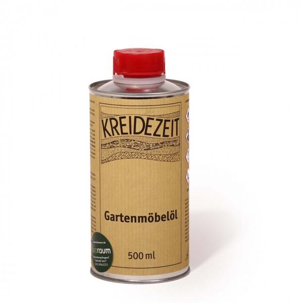 Масло для садовой мебели Gartenmöbelöl 0,5 l