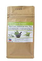 Чай для похудения и очищения. Моринга и лемонграсс Оригинал!, фото 1
