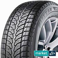 Зимние шины Bridgestone Blizzak LM-80 Evo (235/60R18 103H)