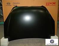 Капот Hyundai Accent 2006-2010 (MC), фото 1