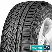 Зимние шины Continental  (245/70R16 111Q)