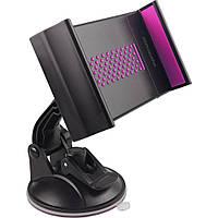 Автодержатель для планшета Promate Mount-Tab Pink