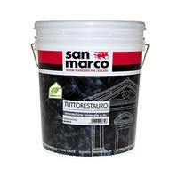 Intonachino minerale gfine декоративная штукатурка с зернистостью 1,4мм, 25 кг