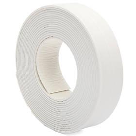 22X335 см. Раковина для насадки на стену. Самоклеящаяся лента. Самоклеящаяся лента. Водонепроницаемы.