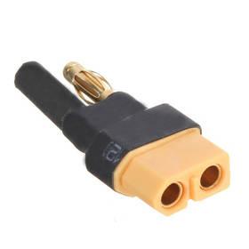 4мм HFT мужчин и женщин XT60 преобразователя разъем адаптера