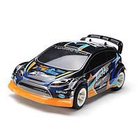 WLtoys A242 1/24 4wd 2.4g ралли автомобиля 35км / ч 7.4V батарея