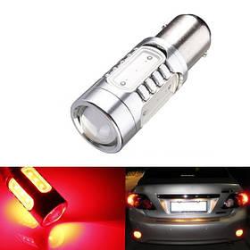 BAY15D 1 157 7.5 Вт сигнал хвост высокой мощности автомобиля LED тормоз свет лампы