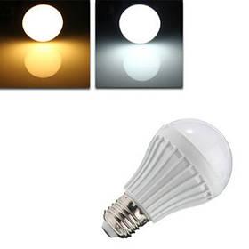 E27 3w 11 СМД 5630 теплый белый / белый шар шар лампы пластиковые лампа горит 220-240