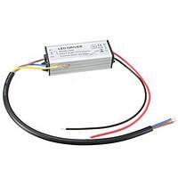 Новый 20w питания водонепроницаемый IP67 постоянного тока LED свет водитель