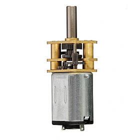 N20 3-6v 40rpm постоянного микро направлена окно электродвигатель