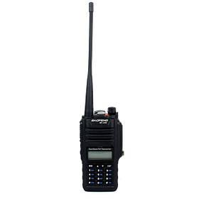 Baofeng BF-A58 UHF VHF 5W Two Way Рация Walkie Talkie 128CH Dual Band Водонепроницаемая пылезащищенная