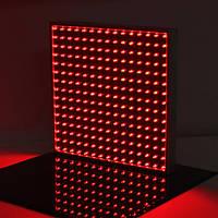 14w полный красный LED завода светать теплиц завод овощной рассады лампы