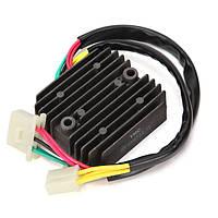 МЖК-014 Регулятор sh572a выпрямитель стабилизатор напряжения для Honda vt700c vt1100c vt800c тень GL500