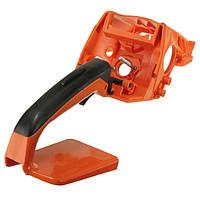 Цепная пила Замените заднюю рукоятку Переключатель крышки корпуса блока цилиндров для STIHL MS250 MS230 MS210
