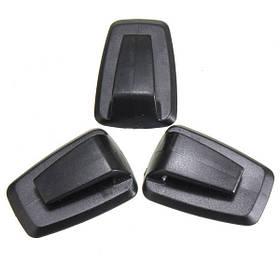 3шт универсальные ключи от машины мини вешалка держатель мешка крюк солнце глаз очки клипы