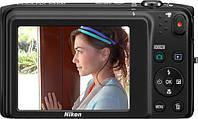 Бронированная защитная пленка для экрана Nikon COOLPIX S3400