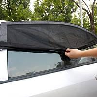 43x21-дюймовый экран машина сторона заднего стекла тень зонтик крышку козырек сетка