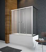 Шторка для ванны RADAWAY Vesta DW + S 160x70x150 см