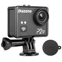Dazzne P2 WiFi HD 1080P 2.0 дюймов TFT Экран Водонепроницаемы Экшн Спорт камера HD HD Выход Поддержка SD-карты