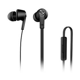 Оригинальный Xiaomi поршень красочная версия в ухе микрофон наушники наушники гарнитура для iPhone Xiaomi