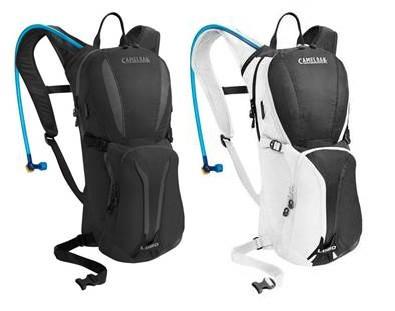 Велосипедный рюкзак Camelbak Lobo с гидратором на 3л