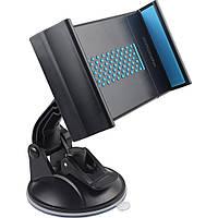 Автодержатель для планшета Promate Mount-Tab Blue