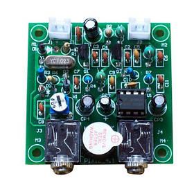 DIY qrp эльфа комплект cw приемник передатчик 7.023 МГц коротковолновое радио