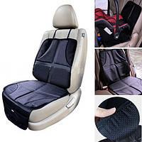 Крышка анти-скольжения подушки сиденья протектор автомобиля авто ребенка младенческой детской безопасности