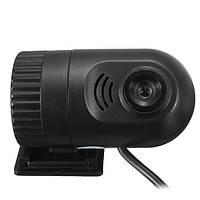 Авто Видеорегистратор Видеомагнитофон Обратный вид сзади Парковка камера 120 градусов HD 1080P G-Sensor