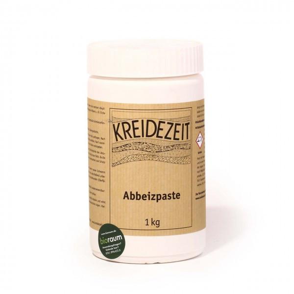 Очистная меловая паста Abbeizpaste 1 kg