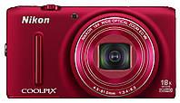 Броньовані захисна плівка для екрана Nikon COOLPIX S9400