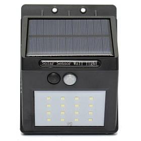 Солнечной энергии 16 LED супер яркий движения датчик LED водонепроницаемый беспроводной безопасности свет