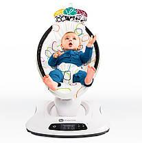 Кресло-качалка 4moms MamaRoo, фото 3