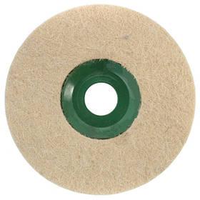 5-дюймовый круглый диск шлифовальный войлок полировальные коврик для мрамора камень мебель