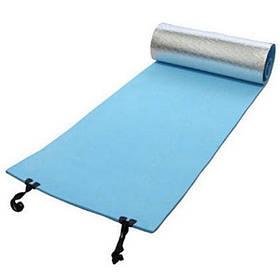 Ева алюминиевая пена коврик для пикника Кемпинг спальный открытый матрас Yoga фитнес