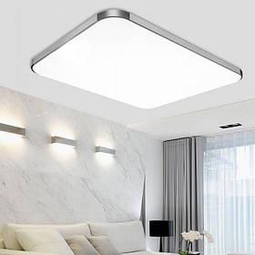12W/18w/24w/32w/36w/48w/64w/72w акриловые LED диммер дистанционного света крытый дома плафон