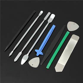 10 в 1 Ремонт открытие инструменты демонтировать комплект для мобильного телефона - 1TopShop
