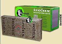 """Базальтова вата """"Izolux Premium-30"""" 50 мм (4,8 м.кв.)"""