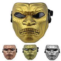 Хэллоуин череп маска косплей партия кинематографический реквизит DC- 06J