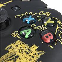 Силиконовый стильный чехол для контроллера Xbox One, фото 3